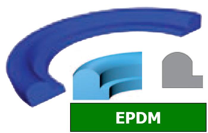 JOINTS D-RING ASEPTIQUE FDA HS-12 EPDM pour RACCORDS