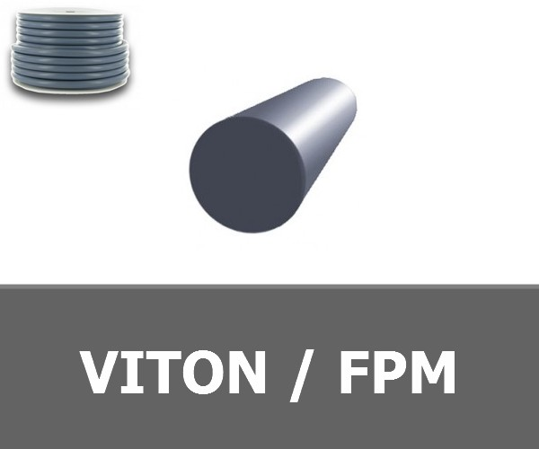 CORDE RONDE FPM/VITON
