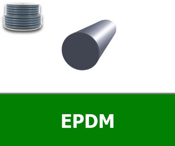 CORDE RONDE EPDM
