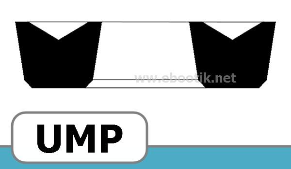 JOINTS FORME UMP NBR / NITRILE