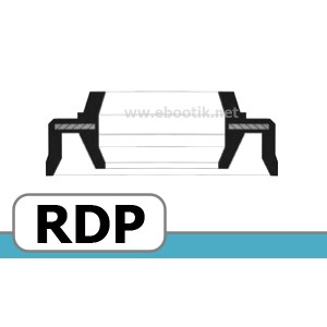 JOINTS RACLEURS FORME RDP