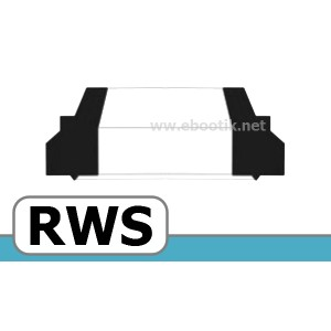 JOINTS RACLEURS FORME RWS