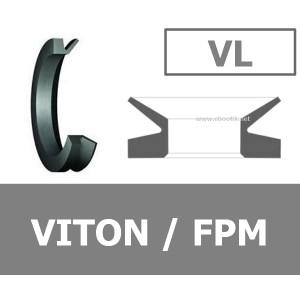 JOINTS V-RING VL FPM / VITON
