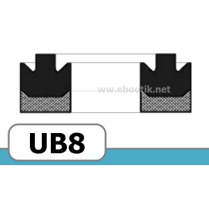 JOINTS FORME UB8