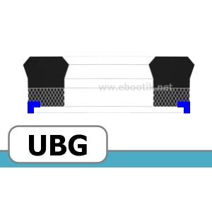 JOINTS FORME UBG NBR/NITRILE+TEXTILE