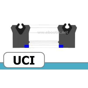 JOINTS FORME UCI POLYURETHANE